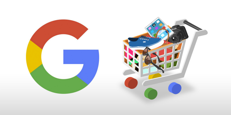 В России есть Google Shopping